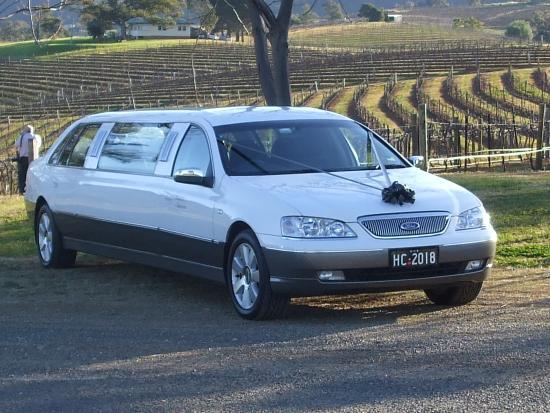 Pokolbin, Australien: Wedding