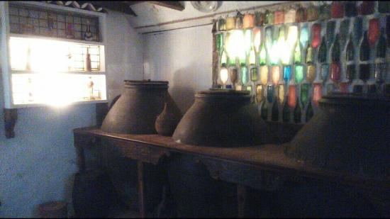 Almodovar del Campo, İspanya: Museo