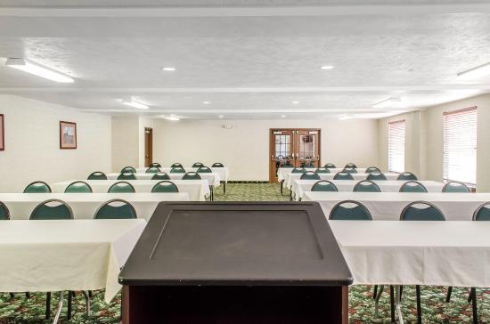 Comfort Inn Huntingdon: Meeting room