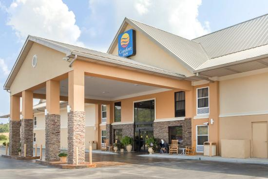 Photo of Comfort Inn Pioneer