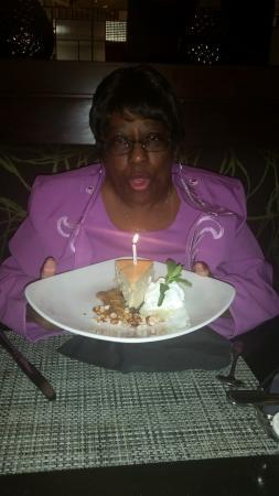 ma w her birthday dessert picture of mccormick schmick s rh tripadvisor com