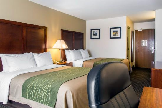 Eagle, CO: Guest room