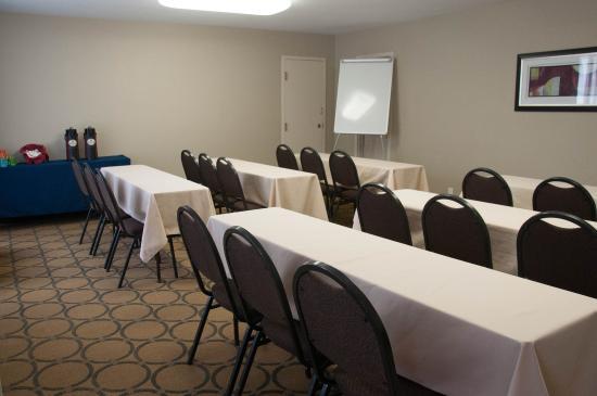 Clarion Hotel Phoenix-Chandler: Meeting