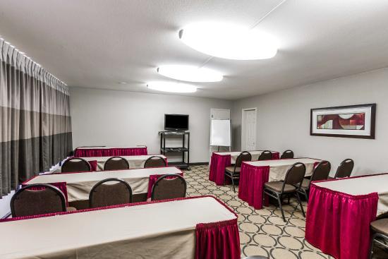 Clarion Hotel Phoenix-Chandler: AZEvent