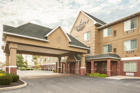 Photo of Country Inn & Suites Lima