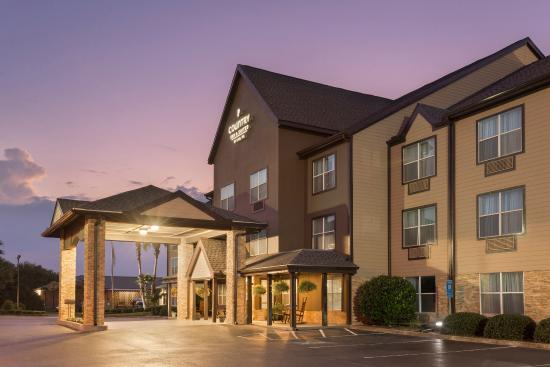 Country Inn And Suites By Carlson Kingsland