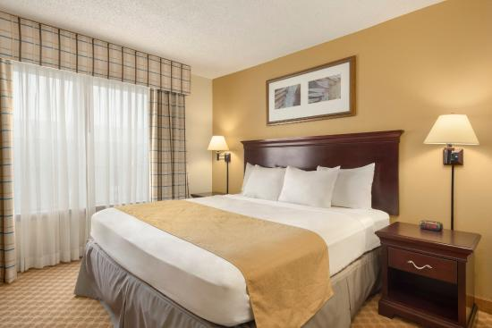 Country Inn & Suites By Carlson, Kingsland: Suite