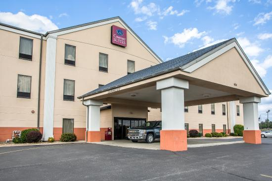 Photo of Comfort Suites Jefferson City