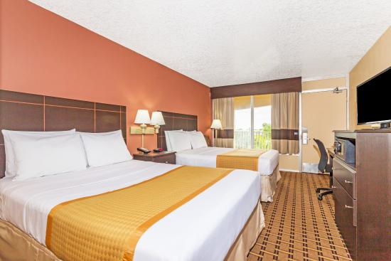 Days Inn Fort Lauderdale-Oakland Park Airport North: Enjoy Your Stay