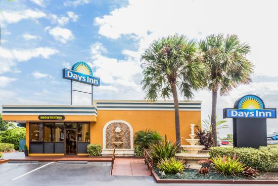 Days Inn Fort Lauderdale Oakland Park Airport North 110 1 6 7 Updated 2018 Prices Hotel Reviews Fl Tripadvisor