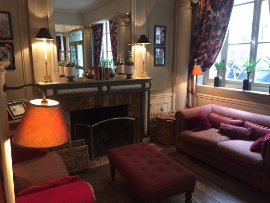 Hotel Sainte Beuve: photo1.jpg