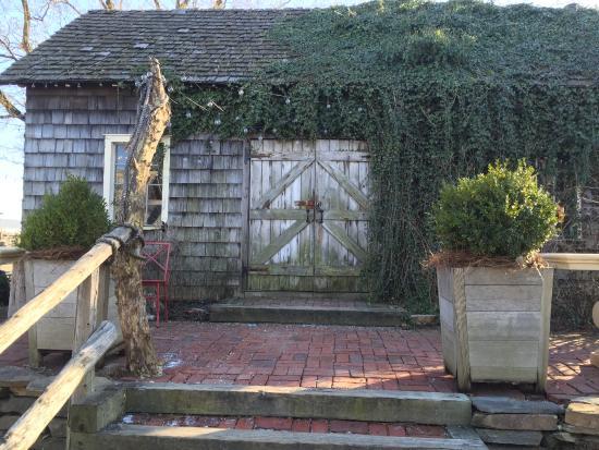 Glen Mills, PA: garden