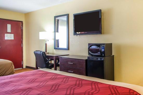 Kearney, MO: Guest room
