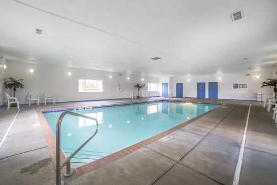 Miles City, MT: Pool