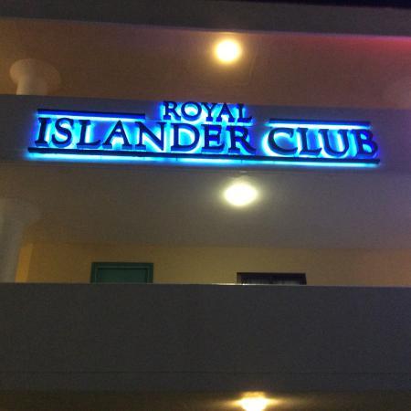 Royal Islander Club La Plage: Resort