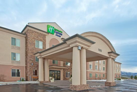 Photo of Holiday Inn Express Cedar City