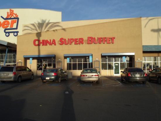China Super Buffet National City Restaurant Bewertungen