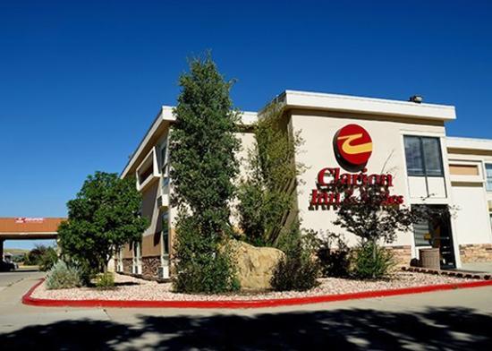 Photo of Clarion Inn & Suites Craig