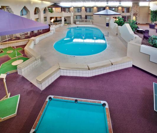 Photo of Holiday Inn Grand Island-Midtown