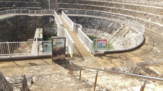 Fukuzato Underground Dam
