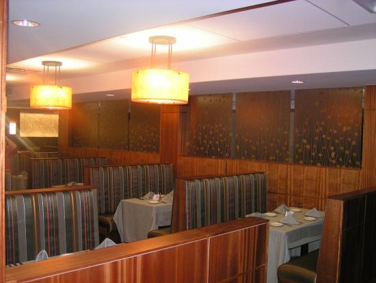 Liverpool, NY: The Niagara Restaurant
