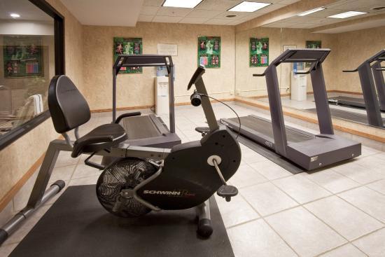Howe, IN: Fitness Center