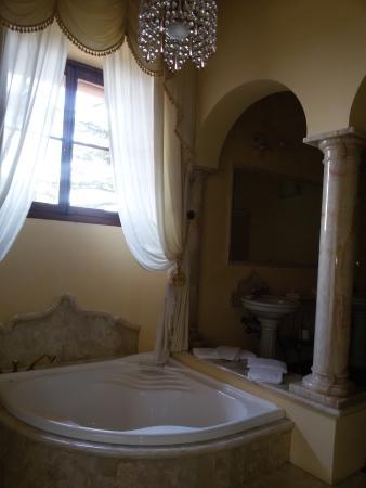 Vicchio, Włochy: bagno
