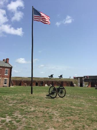 Fort Clinch State Park: Fort Clinch, Amelia Island, FL