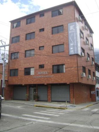 Hotel Posada Maria Cristina