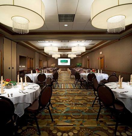 Holiday Inn Sarasota - Lakewood Ranch: Banquet Room Rgb