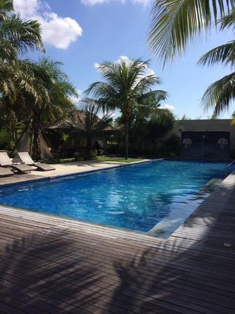 favehotel Umalas: Zwembad