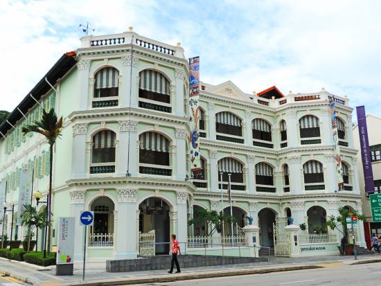 Museo Peranakan