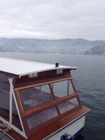 Lake Bled照片
