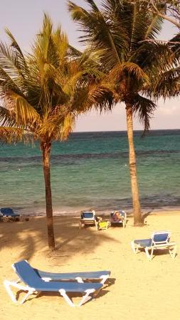 Hotel Riu Ocho Rios Breezy Beach