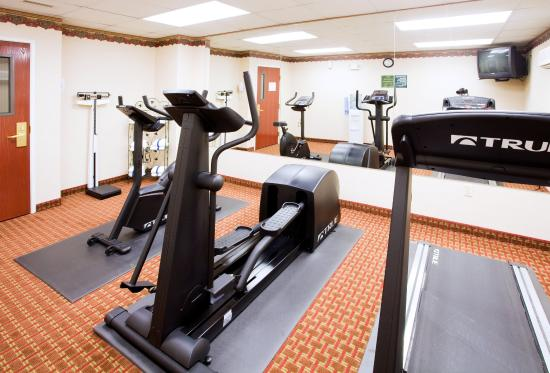 Hillsville, VA: 24 Hour Fitness Center