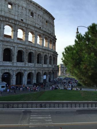 Easy Italy Tour