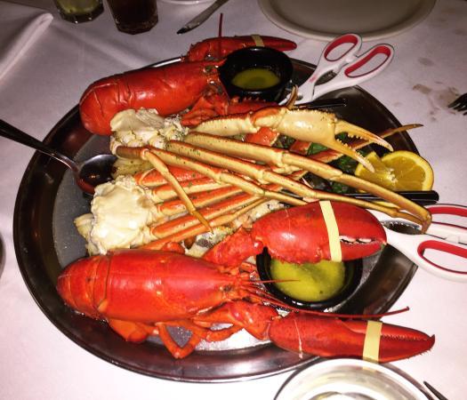 Viking Lobster Co: fotografía de Viking Lobster Co, Buffalo ...