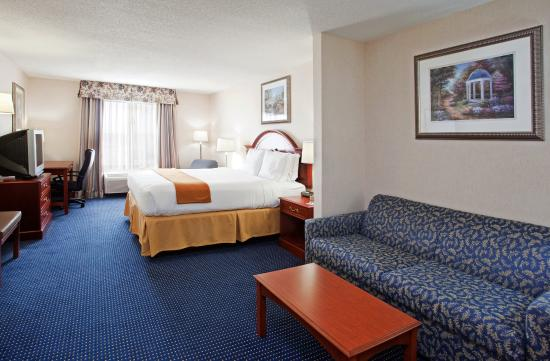 Richfield, OH: Suite