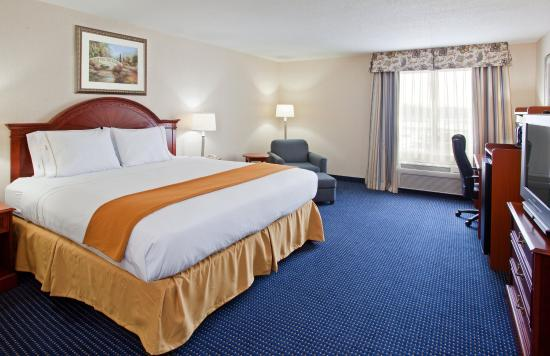 Richfield, OH: Guest Room