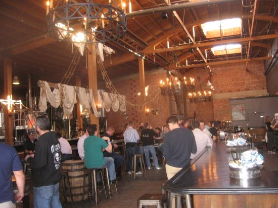 mission brewery interior picture of mission brewery san diego rh tripadvisor ca