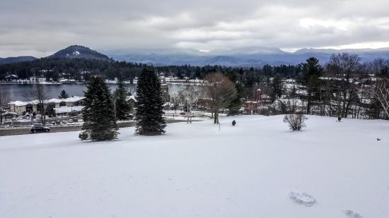 view from room picture of crowne plaza lake placid lake placid rh tripadvisor com