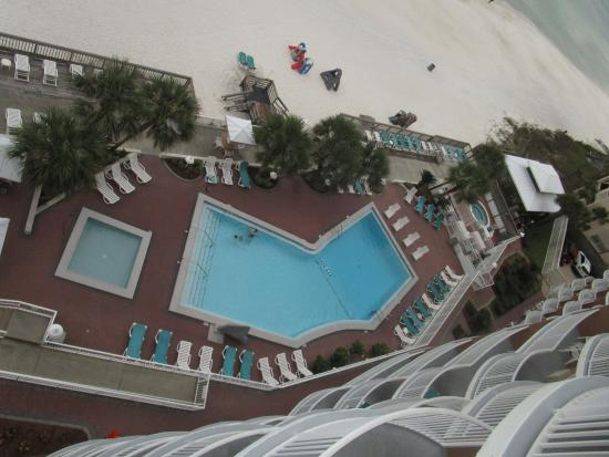 Quality Inn And Suites Panama City Beach Fl