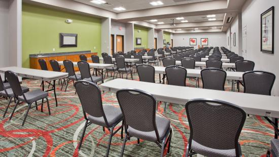 Fremont, NE: Our Meeting Space offers built in A/V