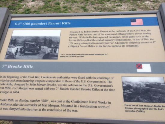 Fort Morgan, อลาบาม่า: photo9.jpg