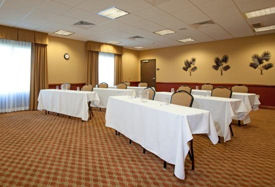 Goodland Hotel Meeting Room