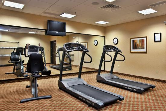 Goodland Hotel Fitness Center
