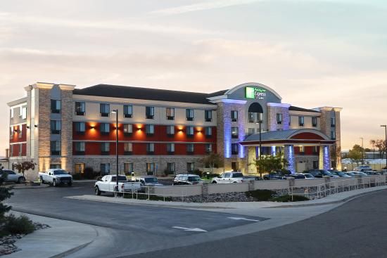 Holiday Inn Express Hotel & Suites Grand Junction: Hotel Feature