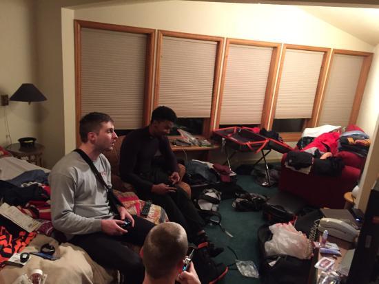 Viking Lodge 212 Hotel - room photo 7739186