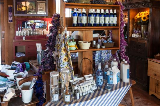 Sequim, WA: Lavender Products