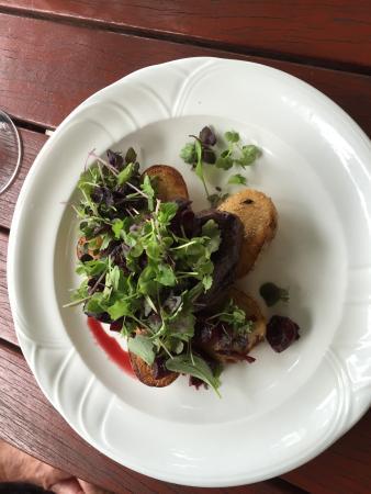 Tillermans Cafe Restaurant Photo